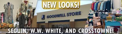 Home Consignment Store San Antonio Tx Goodwill Of San Antonio Home San Antonio Staffing Volunteer