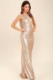 gold maxi dress matte gold maxi dress sequin gown wedding hive shop