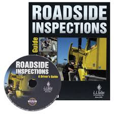 vehicle inspections tractor trailers dvd training
