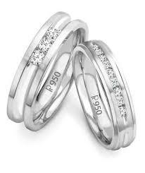 rings bands designs images Designer platinum wedding bands with diamonds sj pto 239 jewelove jpg