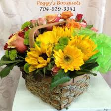 deliver flowers today bessemer city florist flower delivery by peggy s bouquets