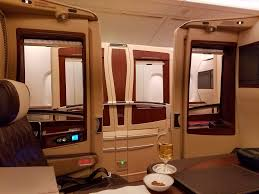 etihad u0027s airbus a380 first apartment really is the best in the sky
