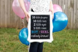 gender reveal ideas archives my baby s heartbeat