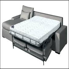 canapé lit avec matelas canap convertible avec matelas epais amazing canap duangle