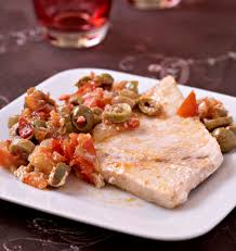 cuisine espadon espadon gourmand à la sicilienne les meilleures recettes de
