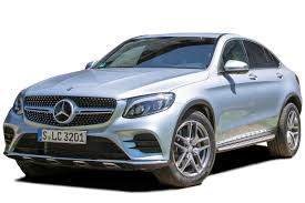 suv mercedes mercedes glc coupe suv review carbuyer