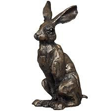 buy frith sculpture huey hare by paul jenkins lewis