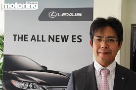 lexus dubai ramadan offers 2013 lexus es350 first look motoring middle east car news