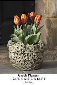 Celtic Garden Decor 27 Best Celtic Garden Images On Pinterest Celtic Planters And