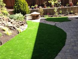 Florida Landscape Ideas by Fake Turf Flagler Beach Florida Landscape Design