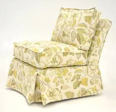 slipcover for slipper chair slipper chair slipcovers barrel chair slipcover for sofa with chaise