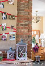 kitchen bulletin board ideas countdown to christmas with balsam hill and a great giveaway