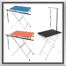 Dog Grooming Table For Sale Sale Flying Pig Mini Foldable Grooming Table