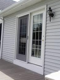 Exterior Pocket Sliding Glass Doors Sliding Glass Door Exterior Trim Exterior Doors Ideas