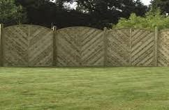 Arch Trellis Fence Panels Fence Panels Cheshire Fencing U0026 Landscaping Supplies Warrington