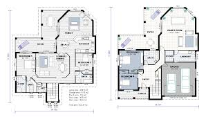 amazing floor plans with garage 3 theoceanview floorplan png