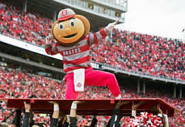 What Is The Flag Of Alabama What Exactly Is A Buckeye And Why Is It Ohio State U0027s Mascot Al Com