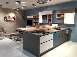 cuisine mobalpa 3d modele peinture cuisine modele cuisine avec ilot central table