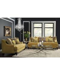 Velvet Sofa For Sale by Find The Best Deals On Furniture Of America Visconti 2 Piece