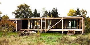 retirement inhabitat green design innovation architecture