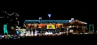 Best Decorated Homes For Christmas A List The Best Christmas Lights In St George 2015 U2013 St George News