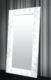 modern floor ls cheap stand alone mirror bedroom siatistainfo modern floor mirror stand