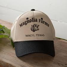 Magnolia Real Estate Waco Tx by Chip U0027s Magnolia Farms Hat Magnolia Market Chip U0026 Joanna Gaines