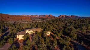 Sedona Luxury Homes by Sedona Luxury Homes Currently On The Market Sedonarealestate Com