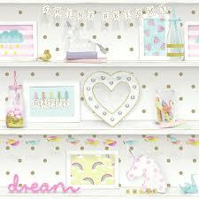 arthouse girls life glitter bookcase wallpaper 696004