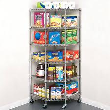 wire corner shelf home u0026 garden ebay