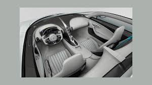 bugatti suv interior buy this bugatti chiron for u20ac3 5m wait a year to actually get it