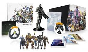 does gamestop price match amazon black friday prices overwatch collector u0027s edition gets big 35 price cut siliconera