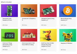 learn to build iot applications for raspberry pi technabob