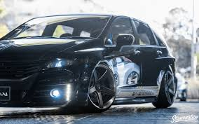 a different approach otas cars rb1 odyssey stancenation honda odyssey volk google search honda pinterest
