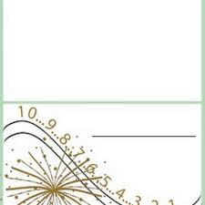 Table Card Template by New Years Place Cards Place Card Template Tip Junkie