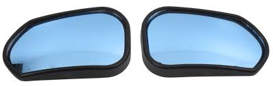 Autobahn Blind Spot Mirror Blind Spots How Bad And Can Blind Spot Mirrors Help Archive