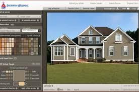 house paint colors exterior simulator exterior home visualizer stunning paint colors house exterior