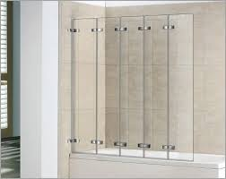 Shower Doors On Sale Bi Fold Frameless Glass Shower Doors For Sale Design Troo