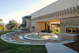 virtual reality tour would increase access to the hollyhock house