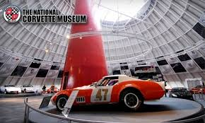 where is the national corvette museum national corvette museum nashville deal of the day groupon nashville