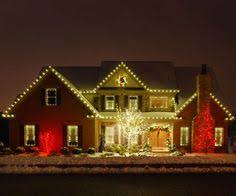 Christmas Light Ideas For Outside Outdoor Christmas Lights Ideas For The Roof Outdoor Christmas