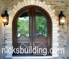 Wood Exterior Doors For Sale Exterior Doors For Sale In Chicago Mahogany Doors Wood Doors