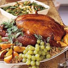 spice rubs to heat up your thanksgiving turkey routine
