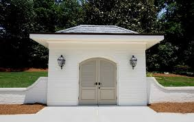 awesome golf cart or storage shed exterior pinterest