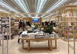 home interiors shopping interior of zara home highpoint the greatly anticipated zara