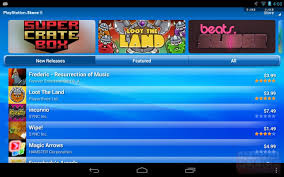 playstation apk how to install sony s new playstation mobile for android on any