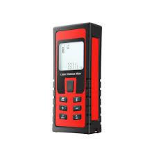 etekcity digital laser distance measurer meter sensor kit stud