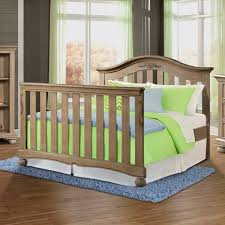 Westwood Convertible Crib Westwood Design Meadowdale 4 In 1 Convertible Crib In Vintage Free