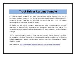 forklift driver resume driver resume template 6 free word pdf