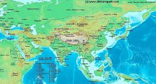 map of asia countries and cities map of asian nations and territories in 565 ad version 01a by